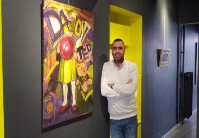 Interview with International Gallerist Cem Aggelos Ustuner